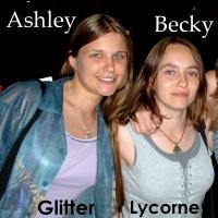 Glitter & Lycorne